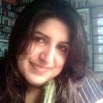Maria Amir, Features Editor