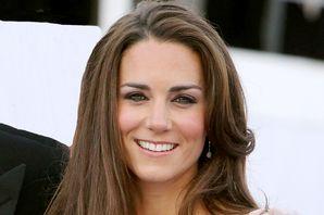'Plastic smile': Kate Middleton