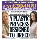 If a thousand monkeys had typewriters and a printing press: The Daily Mail