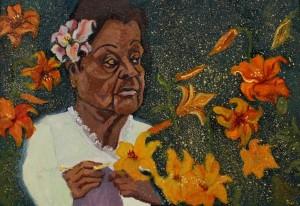 """Jolly Aunty"" by Marria Khan"