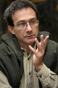 'Seemingly simple, yet utterly devastating': Szilárd Borbély