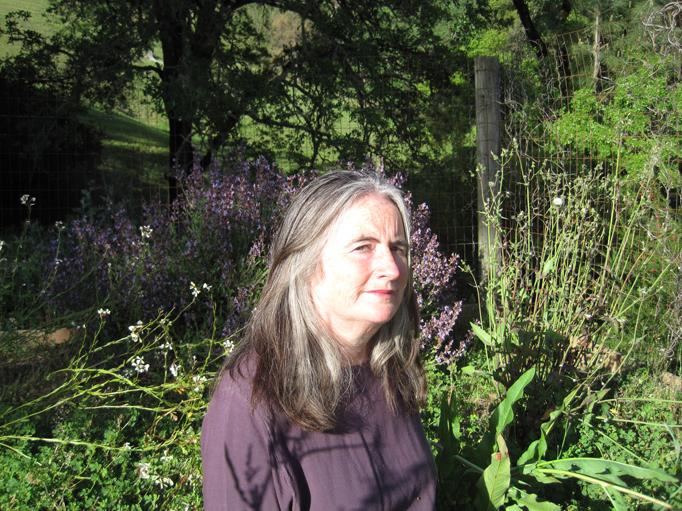 Leonore Wilson