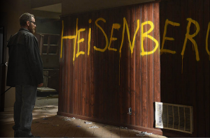 Heisenberg - BrBa