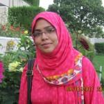 Sana Hussain