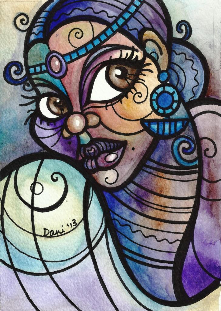 Wonder by Danielle Boodoo-Fortuné