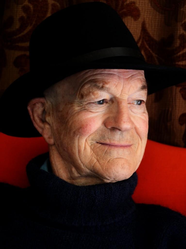 Hubert Moore