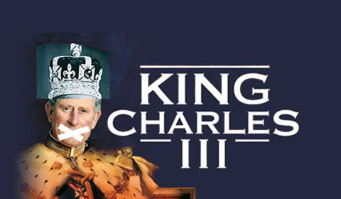 """Mike Bartlett's King Charles III was """"a block-busting hit which left skeptics flabbergasted."""" Is it time for a verse drama revival? Image via Mark Shenton"""