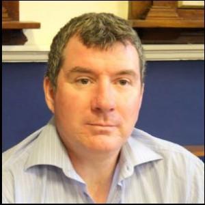 David McVey