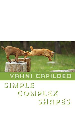 Vahni Capildeo