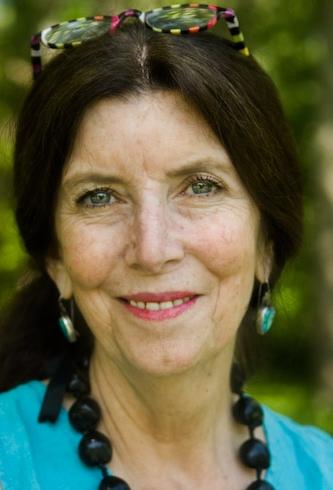 Nancy Anne Miller