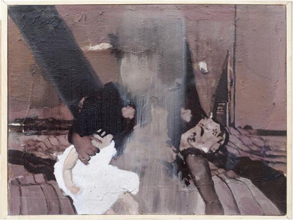 29-5-1990 by Naira Mushtaq. Image Courtesy the Artist.