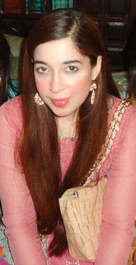 Afshan Shafi