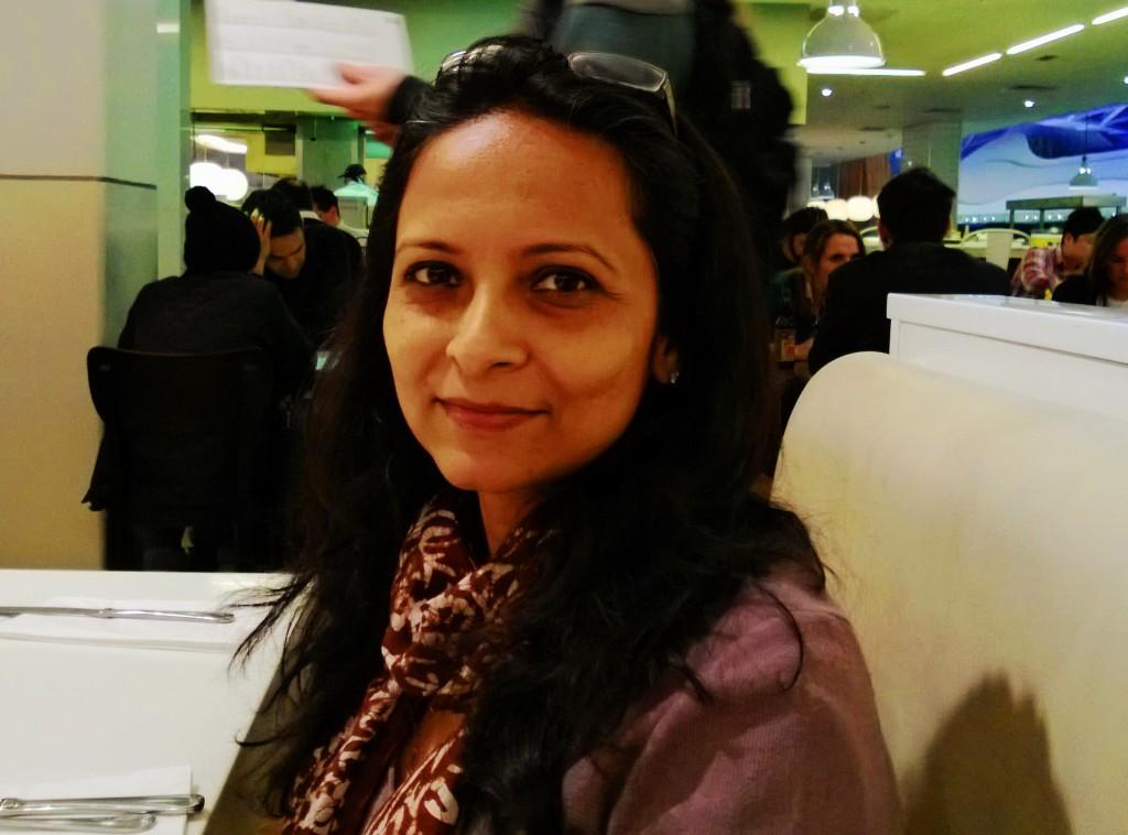 Nadia Kabir Barb