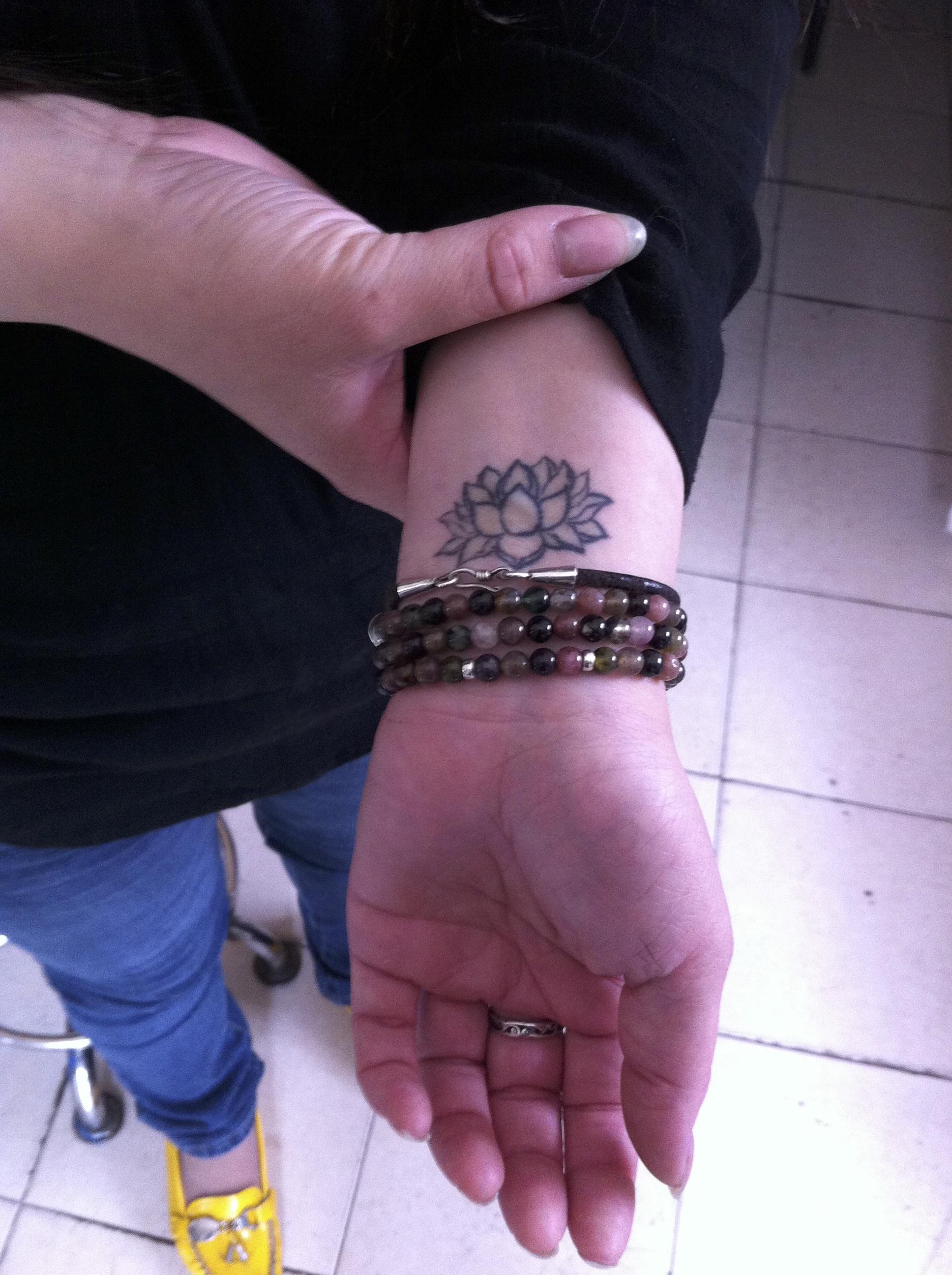 2Mengmeng Tattoo