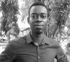 Nnamdi Oguike