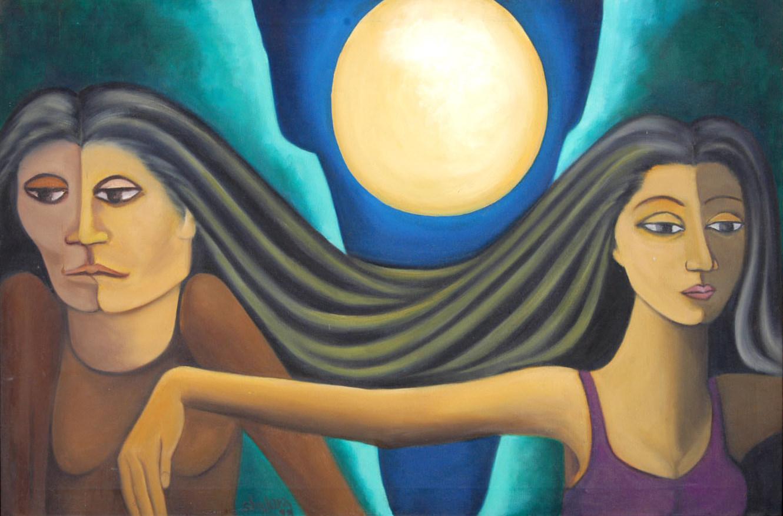 Two women-2