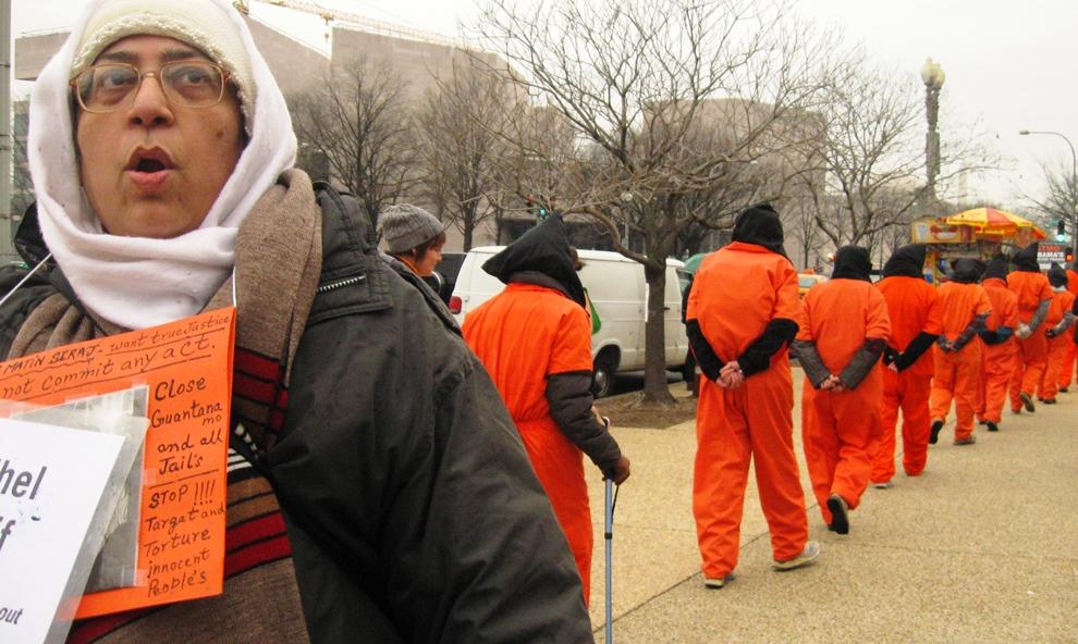 DC Guantanamo Anniversary Jan 11 2013 035