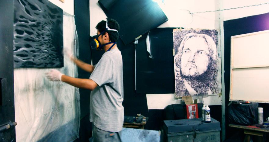 Studio Grey Picture