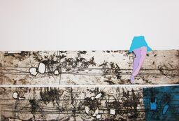 Untitled III by Rabeya Jalil
