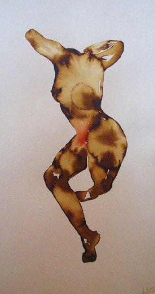 Twist by Amra Khan