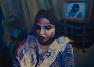 Madyha Leghari