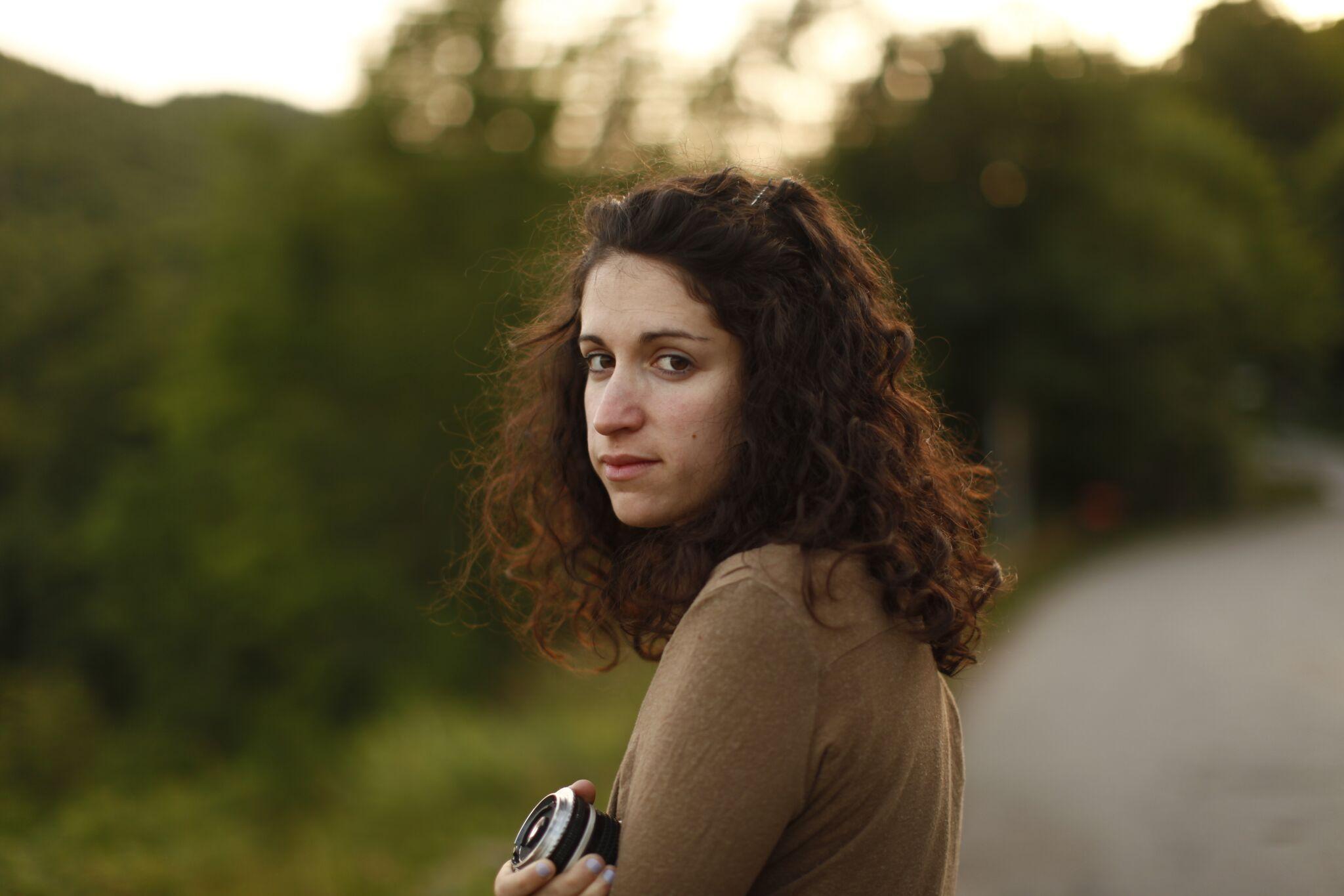 Daniela Stubbs