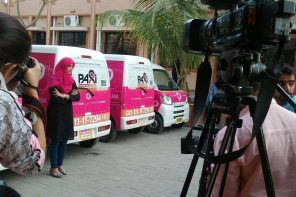 Paxi: A New Business Empowering Women in Pakistan
